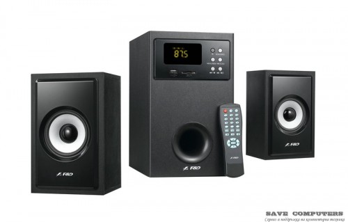 Тон колони и MP3/MP4 плеъри
