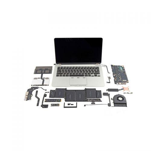 Части за лаптопи